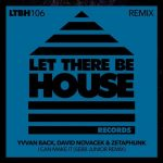 Yvvan Back, David Novacek, Zetaphunk – I Can Make It