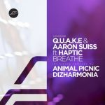 Q.U.A.K.E, Aaron Suiss – Breathe
