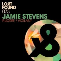 Jamie Stevens – Filigree / Vigilant