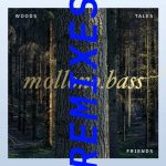 Mollono.Bass – Woods, Tales & Friends Remixes – Part Two