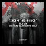 Teenage Mutants & Heerhorst – Relativity