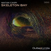 Matan Caspi – Skeleton Bay