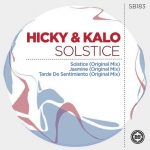 Hicky & Kalo – Solstice