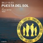 Billy Alex – Puesta Del Sol