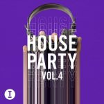 VA – Toolroom House Party Vol. 4