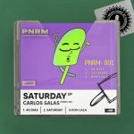 Carlos Salas – Saturday