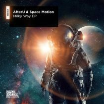 AfterU, Space Motion – Milky Way