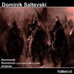 Dominik Saltevski – Numinous