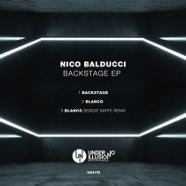 Nico Balducci – Backstage