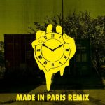 MK, Will Clarke – My Church (Made In Paris Remix)