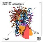 Frank Sonic – Heimat
