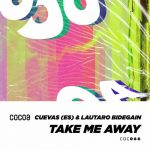 Lautaro Bidegain, Cuevas (ES) – Take Me Away