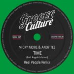 Micky More, Andy Tee, Angela Johnson – Time (Reel People Remix)