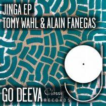 Tomy Wahl, Alain Fanegas – Jinga