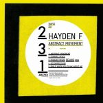Hayden F – Abstract Movement