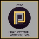 Marc Cotterell – Solana Street House