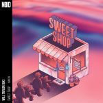 Will Taylor (UK) – Sweet Shop