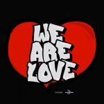 Belocca – WE ARE LOVE