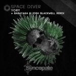 Yory – Space Diver