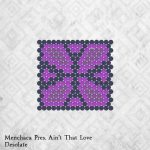 Menchaca Pres. Ain't That Love – Desolate
