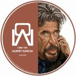 Albert Garcia – Answer EP
