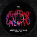 Joe Fisher, Matías Sapag – Magnetic Field