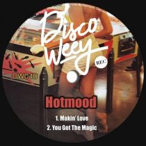 Hotmood – DW040