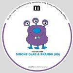 Brando (US), Simone Glad – Move