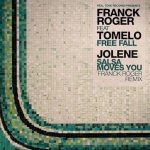 Franck Roger, Jolene – Salsa Moves You