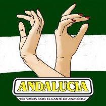 Kid Simius – Andalucia
