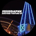 Jesusdapnk – Another Venture EP