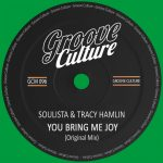 Soulista, Tracy Hamlin – You Bring Me Joy