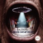 DJ Flaton Fox, Karls Keys – Grand Orchestra EP