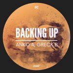 Greck B – Backing Up
