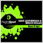 Dave Leatherman, Bruce Nolan – Burn It Up!