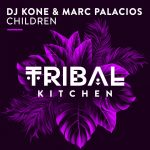 Marc Palacios, DJ Kone – Children