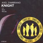 Axel Zambrano – Knight
