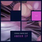 Donna-Marie (NZ) – Amour EP
