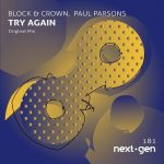 Block & Crown, Paul Parsons – Try Again