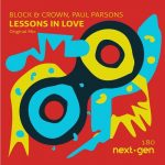 Block & Crown, Paul Parsons – Lessons In Love