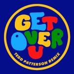 Frankie Knuckles, Director's Cut, Eric Kupper, B. Slade – Get over U (Tedd Patterson Remix)