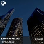 Sam van Velzen – I Got the Feeling