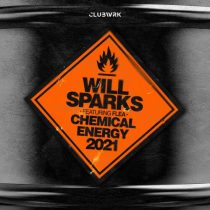 Flea, Will Sparks – Chemical Energy 2021 (Feat. Flea) (Extended Mix)