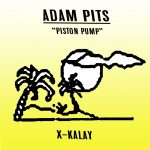 Adam Pits – Piston Pump