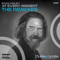 Stan Kolev – At Every Moment The Remixes