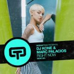 DJ Kone, Marc Palacios – Right Now