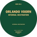 Orlando Voorn – Internal Destination