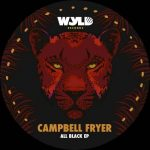 Campbell Fryer – All Black