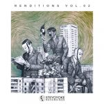 Monarke – Renditions Vol. 02
