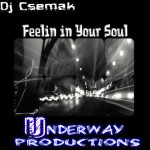 DJ Csemak – Feelin in Your Soul